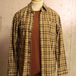 duluth mens fall flannel
